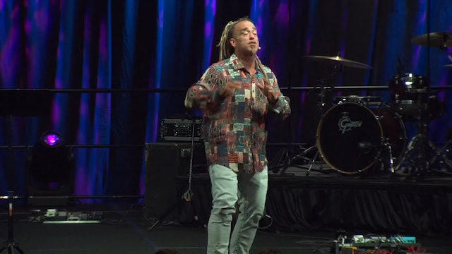 CR Denver Session 6 - Todd White - Cultivate Revival Denver