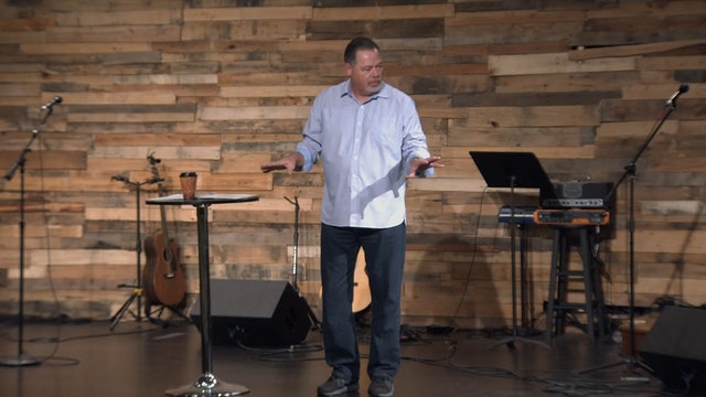 Session 6 - Rodney Hogue - Empowered Mechanicsburg