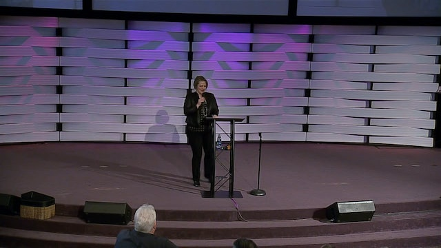 Session 12 - Charity Cook - Cultivate Revival Orlando