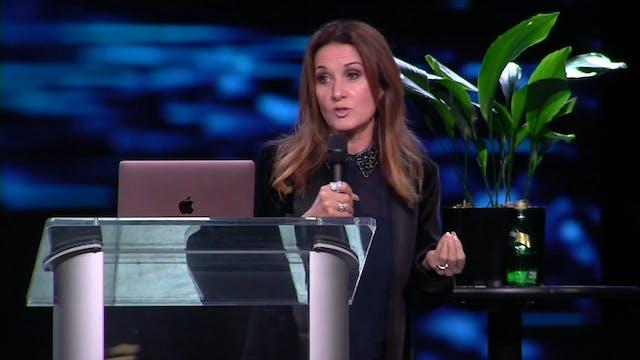 Session 1 - Dr. Caroline Leaf - VOP 2019