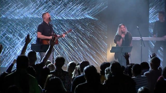VOP 2018 Worship - Bethel Music Frida...