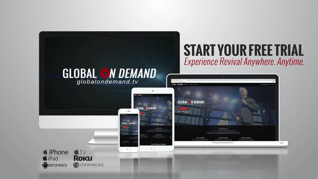 Global On Demand - Trailer V1