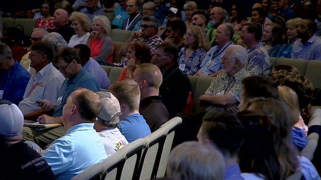Session 4 - Mark Chironna - Cultivate Revival Orlando