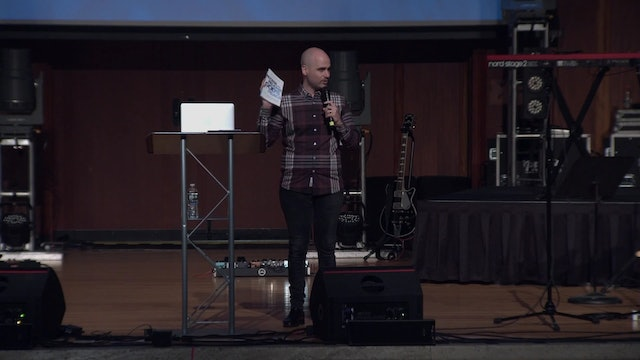 Session 13 - Paul Martini - Cultivate Revival NYC