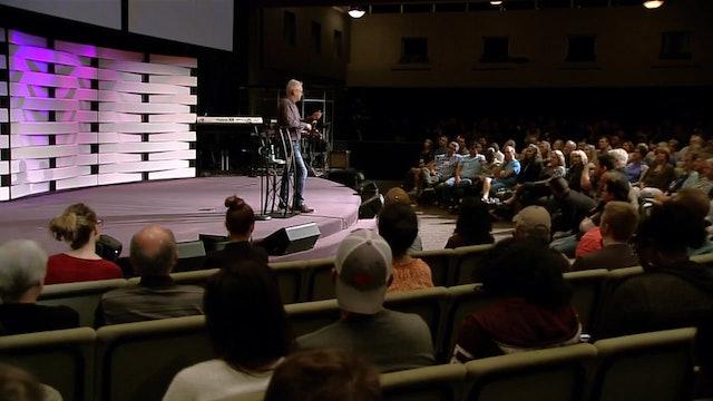 Session 16 - Randy Clark - Cultivate Revival  Orlando
