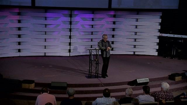 Session 9 - Bill Johnson - Cultivate Revival Orlando