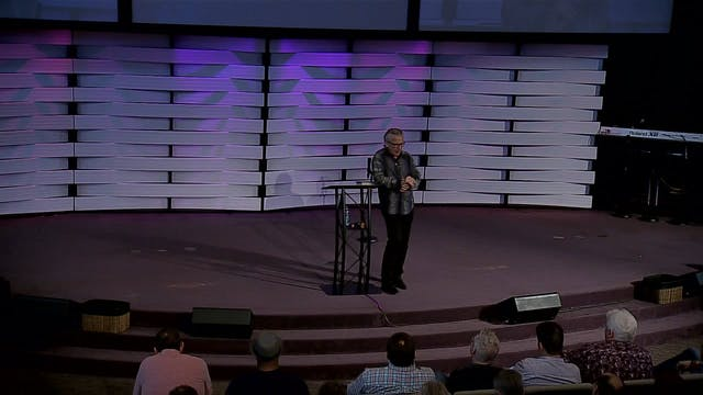Session 9 - Bill Johnson - Cultivate ...