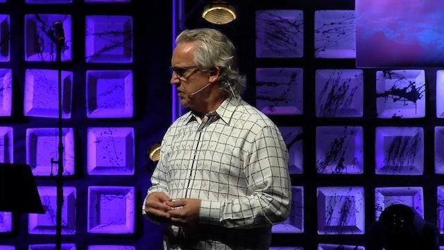 Session 4 - Bill Johnson - Cultivate Revival San Antonio