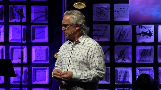 Session 4 - Bill Johnson - Cultivate ...