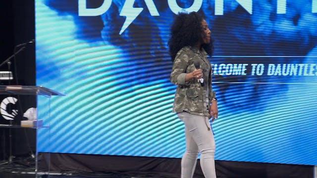 Session 6 - Demetria Stallings - Daun...