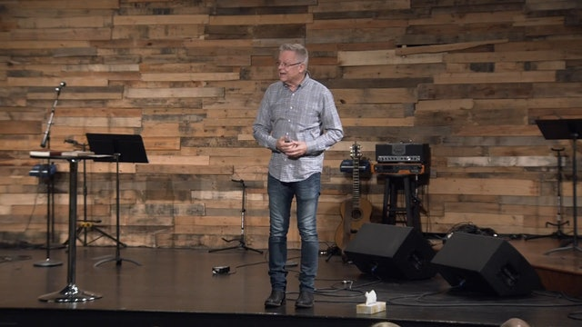 Session 4 - Randy Clark - Empowered Mechanicsburg