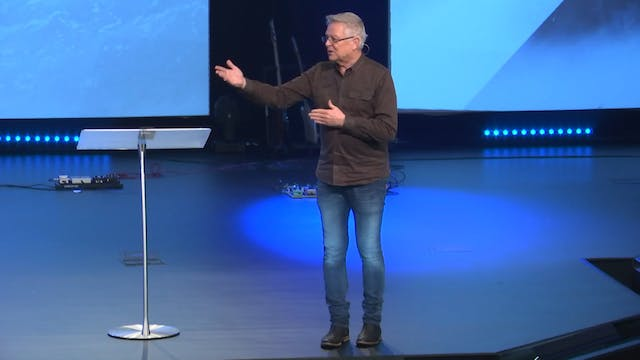 Session 16 - Dr. Randy Clark