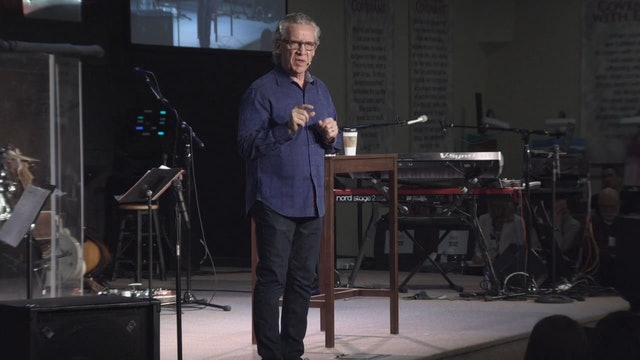 Value of the Stories - Bill Johnson - Cultivate Revival Albuquerque