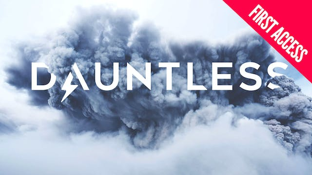 Dauntless | First Access Package | February 7 – 9, 2019