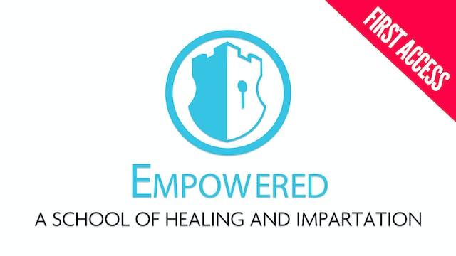 Empowered Mechanicsburg Dec 4- 7 | First Access