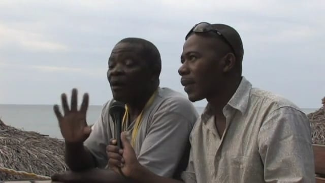 How to Raise the Dead - Episode 7 - Taunwekee & Mozambican Pastors