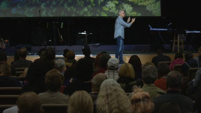 God's Ways & His Glory - Randy Clark - Kingdom Foundations Pomona