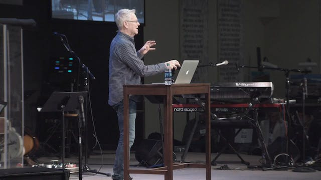 Characteristics of Revival - Randy Cl...