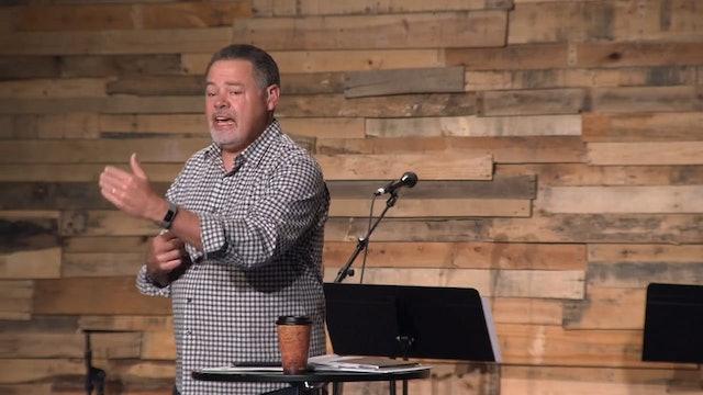 Session 16 - Rodney Hogue - Empowered Mechanicsburg