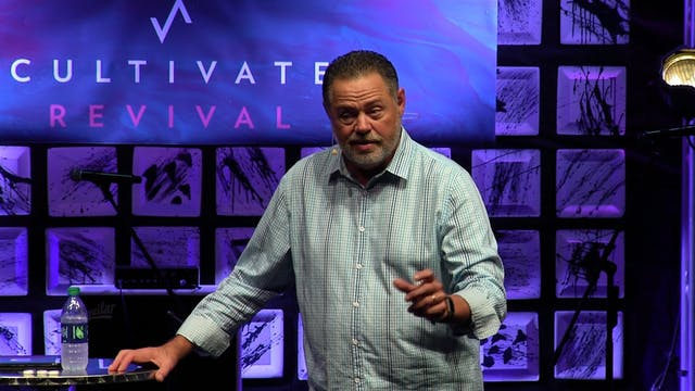 Session 8 - Rodney Hogue - Cultivate ...