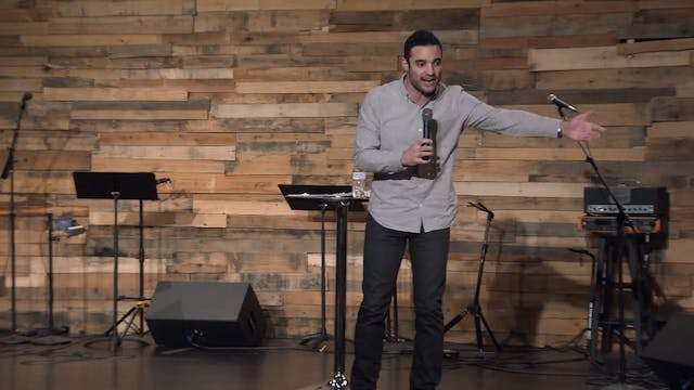 Session 20 - Jake Kail - Empowered Me...