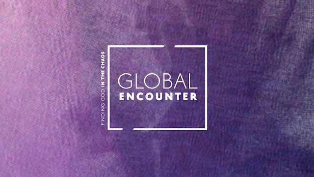 Global Encounter - Online Event