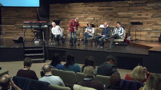 Session 10 - Speaker Q&A