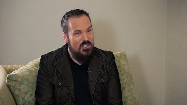 Shawn Bolz Prophetic Chat
