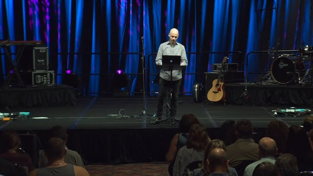 CR Denver Session 10 - Paul Martini