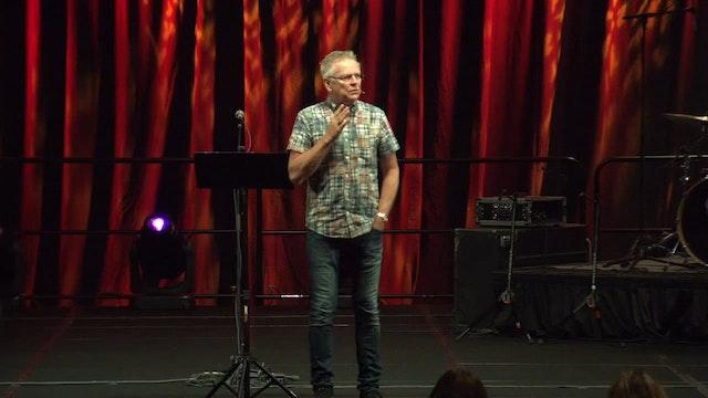 Session 5 - Randy Clark