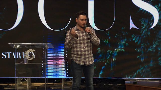 Session 21 - Brian Starley - Empowere...