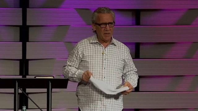 Session 6 - Bill Johnson - Cultivate Revival Orlando