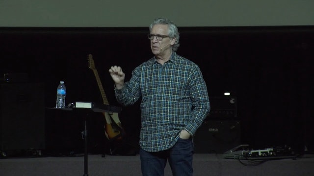 God's Goodness - Bill Johnson - Kingdom Foundations Pomona