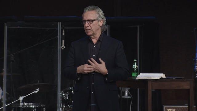 Faith Shapes Understanding - Bill Joh...