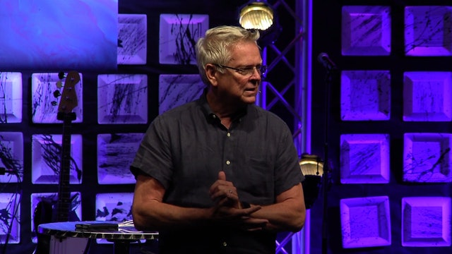 Session 11 - Randy Clark - Cultivate Revival San Antonio