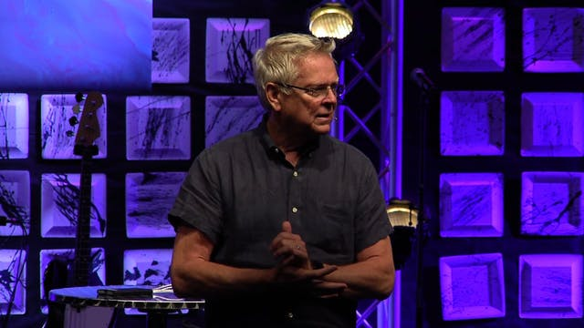 Session 11 - Randy Clark - Cultivate ...