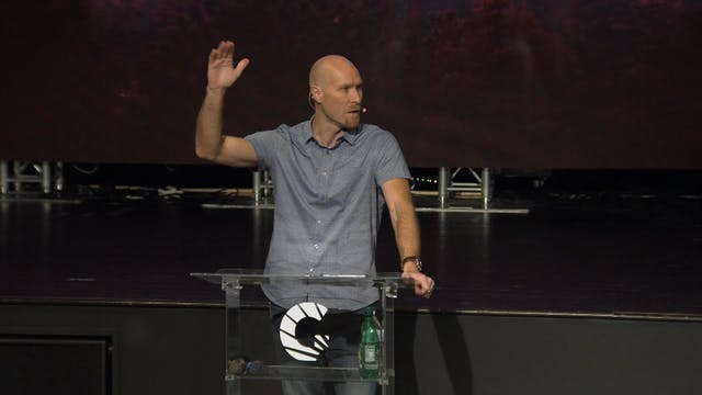 Session 20 - William Wood - Empowered...
