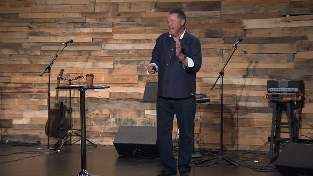 Session 11 - Rodney Hogue - Empowered Mechanicsburg