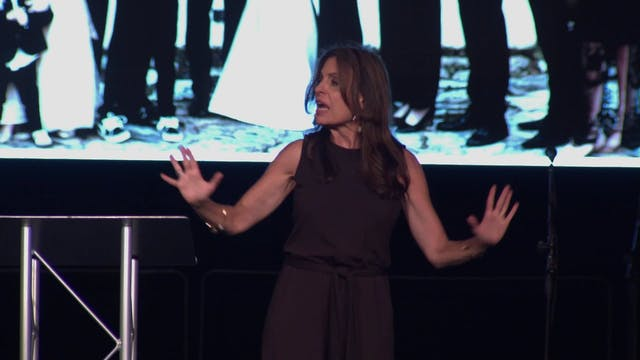 Session 5 - Lisa Bevere - There is More 2019