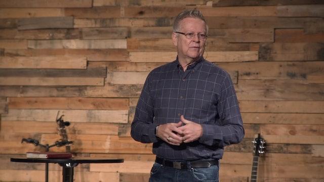 Session 7 - Randy Clark - Empowered Mechanicsburg
