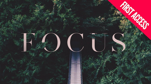 Focus 2020 - First Access Package