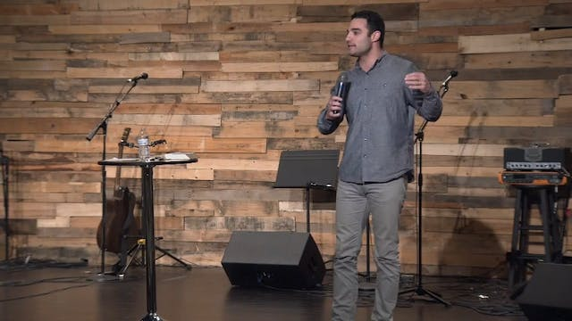Session 13 - Jake Kail - Empowered Me...