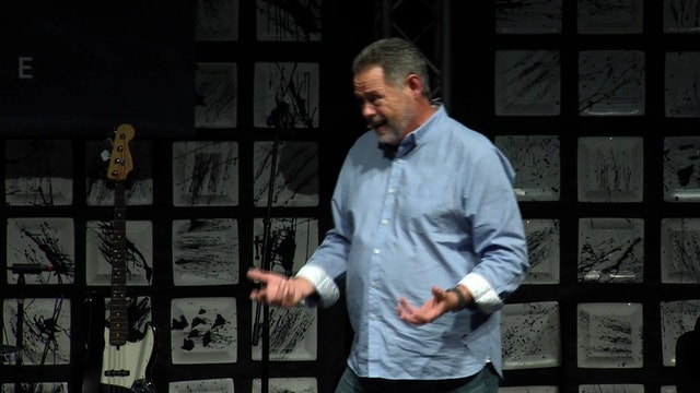 Session 16 - Rodney Hogue - Cultivate Revival San Antonio