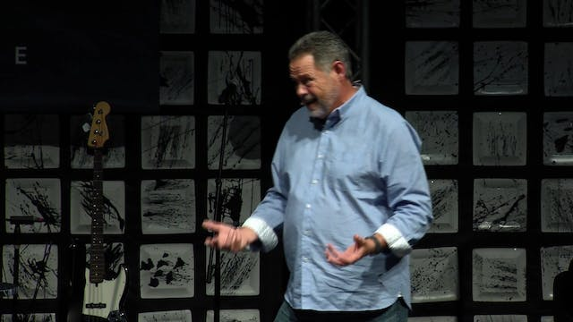 Session 16 - Rodney Hogue - Cultivate...