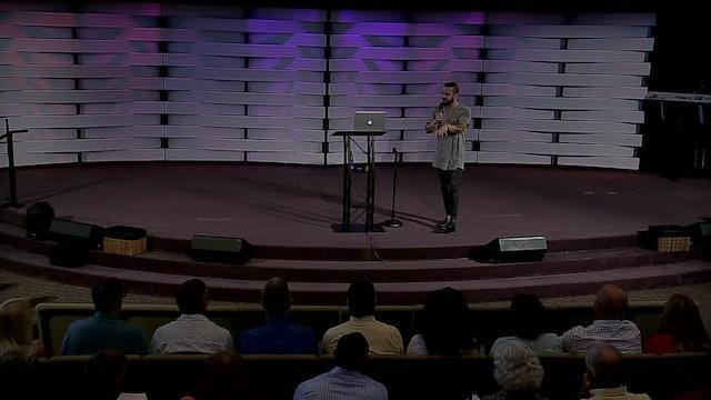 Session 2 - Justin Allen - Cultivate Revival Orlando