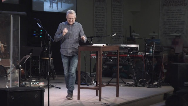 Faith - Randy Clark - Cultivate Revival Albuquerque
