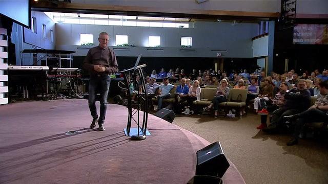 Session 14 - Randy Clark - Cultivate Revival Orlando