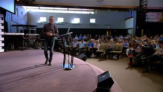 Session 14 - Randy Clark - Cultivate ...