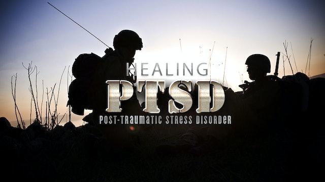 Healing PTSD