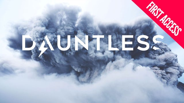 Dauntless | First Access Package | January 4 – 6, 2018